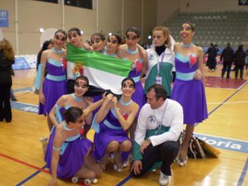 Foto Campeonato Alcoy 2008
